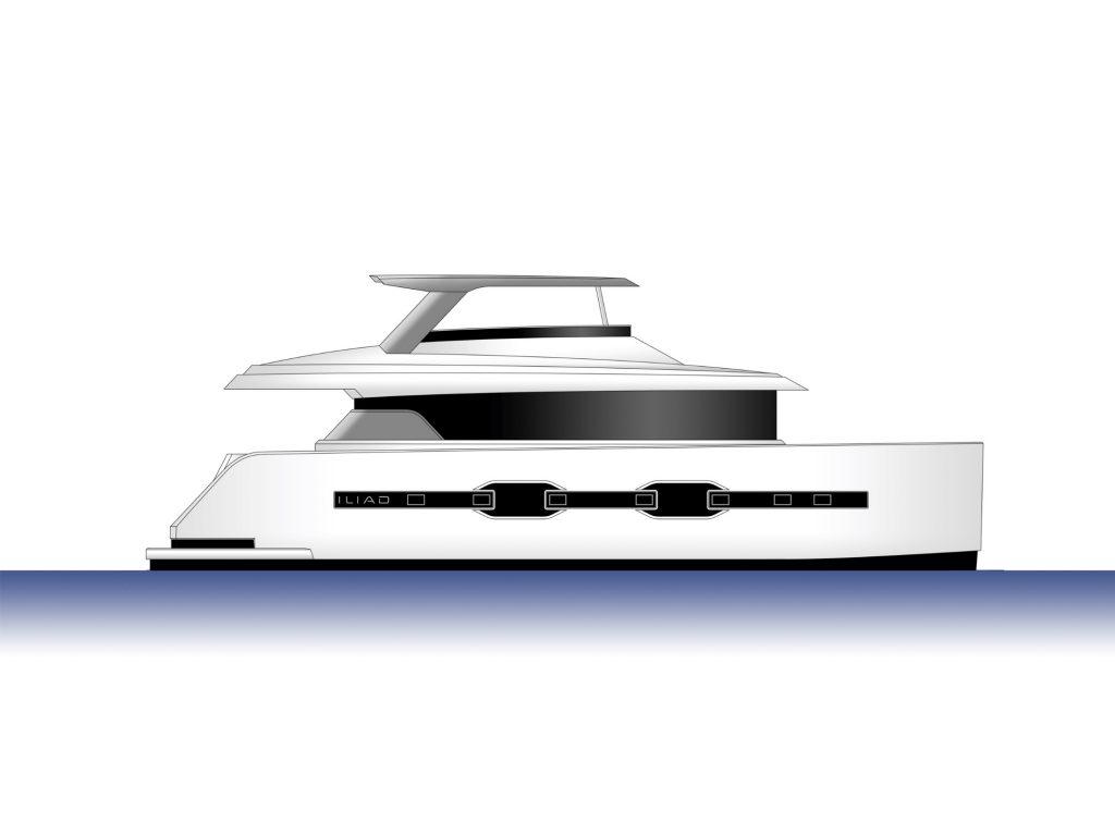 News - ILIAD Catamarans