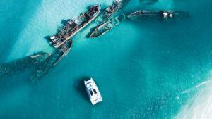 ILIAD 70 - ILIAD Catamarans