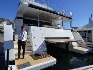 Iliad Catamarans9