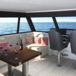 ILIAD 60 - ILIAD Catamarans