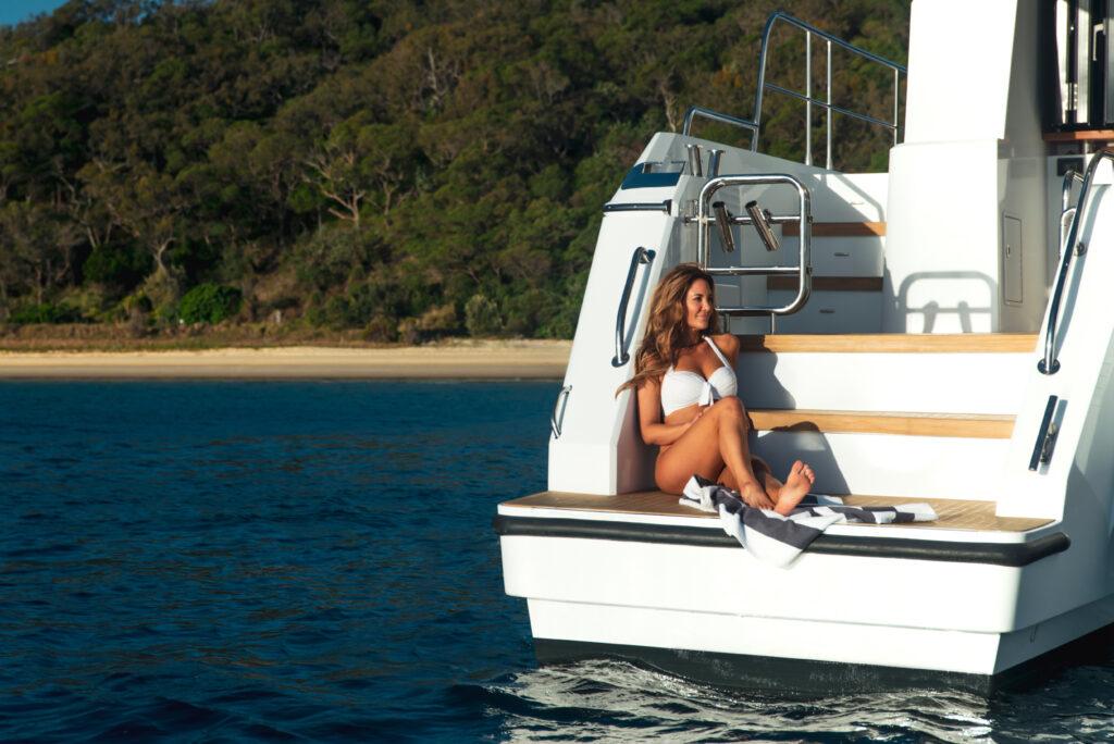 Ilad 50 Catamaran--0922