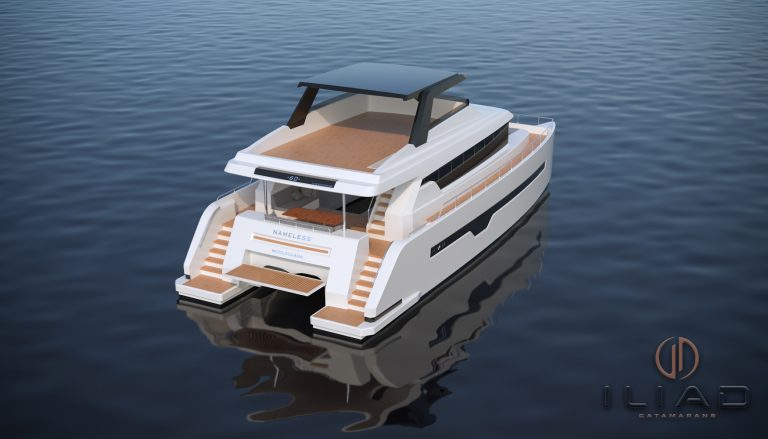 Reviews - ILIAD Catamarans