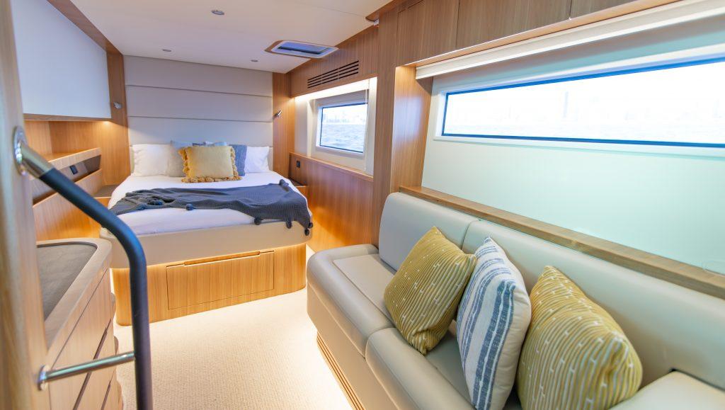 Pre-Owned ILIAD 50 Available - ILIAD Catamarans
