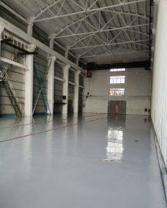 New Shipyard Facility - ILIAD Catamarans